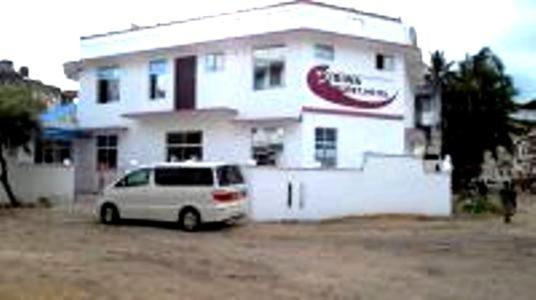 Best time to travel Mombasa Kisiwa Guest House Lodge