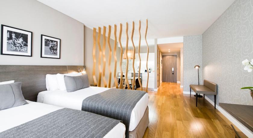 カサスール ベリーニ ホテル   ブエノスアイレス 2020年 最新料金 ...