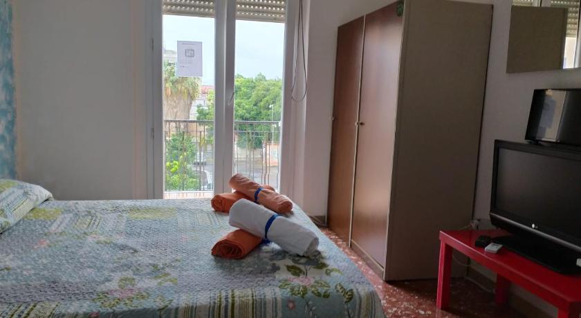 Centrum Room