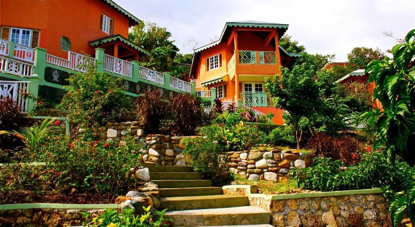 Airport Hotel Portland Jamaica Hotels At Manchioneal Airstrip