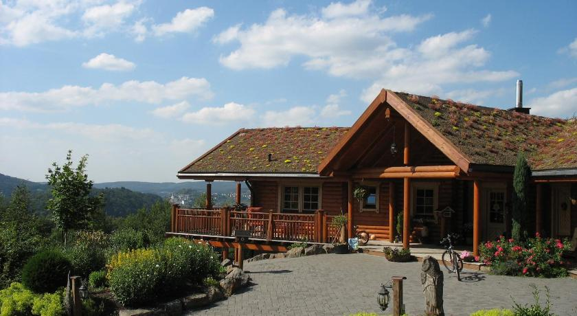 Best time to travel Bielefeld Hotelanlage Country Lodge