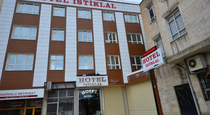 More about Istiklal Hotel