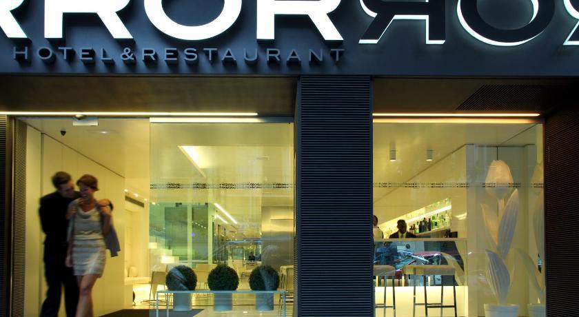 The Mirror Barcelona - Barcelona