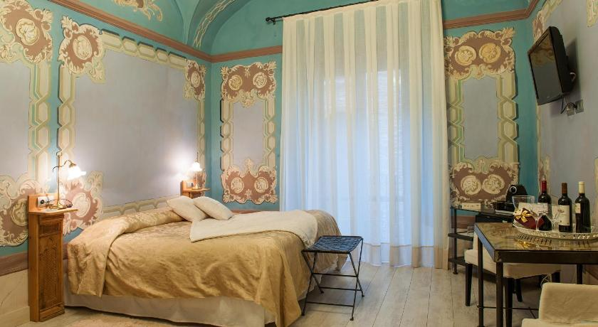 boutique hotels begur  206