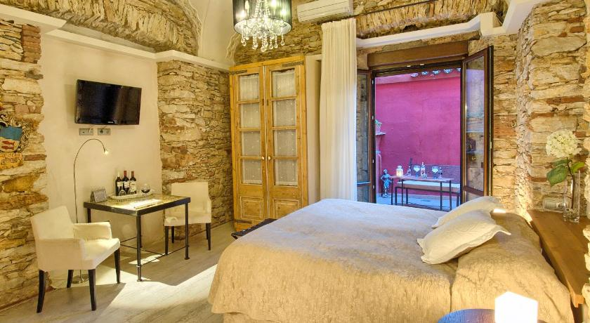 boutique hotels begur  204