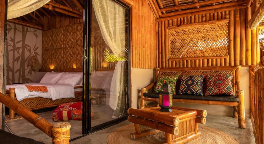 Amihan Beach Cabanas Resort