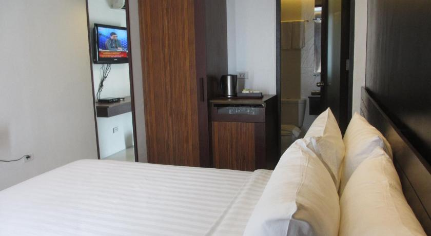 Best time to travel Mandaue Cityscape Hotel