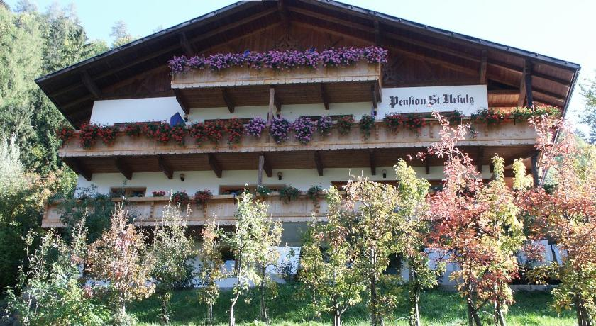 Best time to travel South Tyrol Pension St. Ursula
