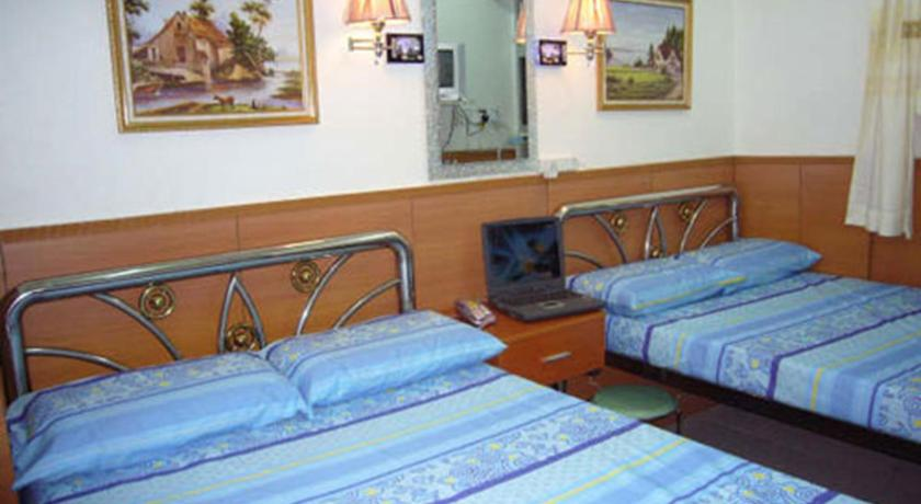 Best time to travel Hong Kong Guangdong Guest House