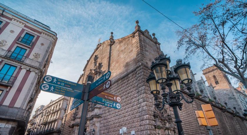 Hostal Fina - Barcelona