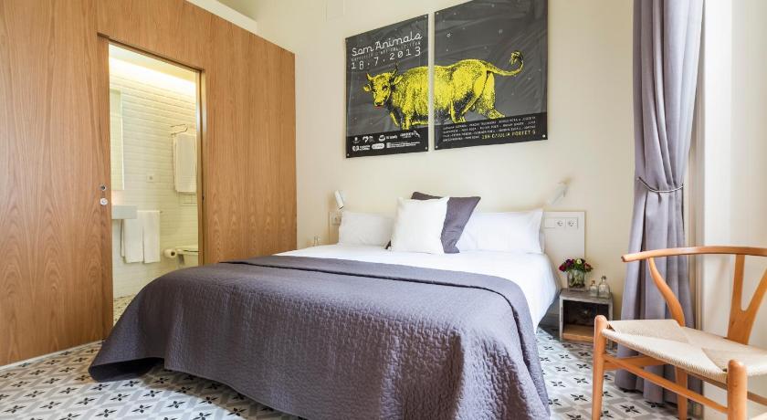 Uma Suites Pau Claris - Barcelona