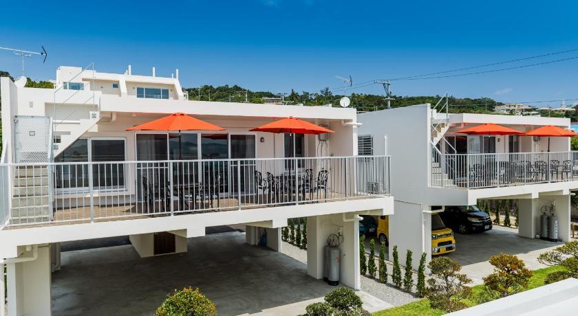 Four Season Resort Kouri Island l Okinawa Main island