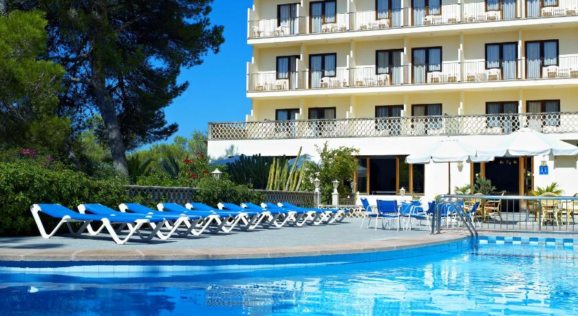 Best time to travel Cap de Formentor Hostal Condemar