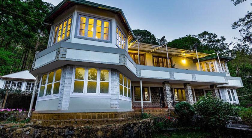 Lovely Luxury villa In Gudalur - #TNGUD001 Gudalur