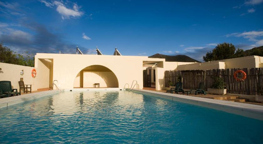 Best time to travel Almería Cortijo El Sotillo