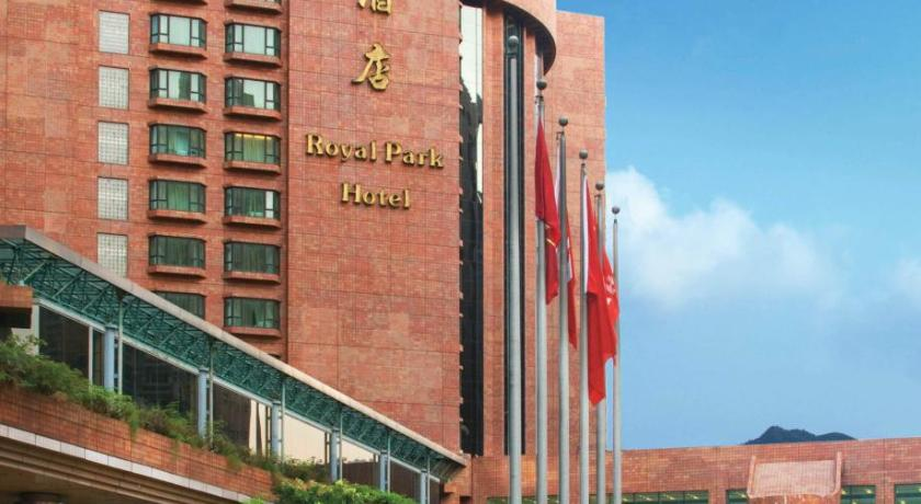 Best time to travel Sha Tin Royal Park Hotel