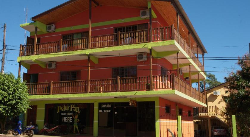 Best time to travel Argentina Hostel Peter Pan