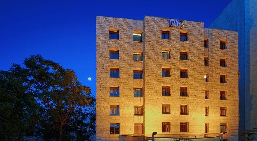 Best time to travel Israel Caesar Premier Jerusalem Hotel