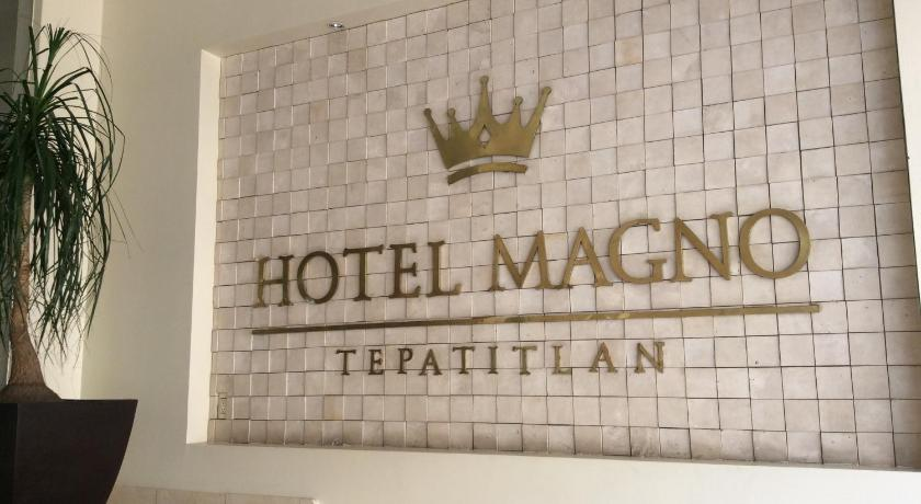 More about Hotel Magno Tepatitlan