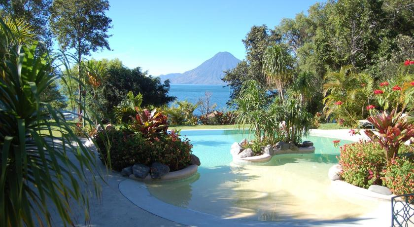 Best time to travel Guatemala Hotel San Buenaventura de Atitlan