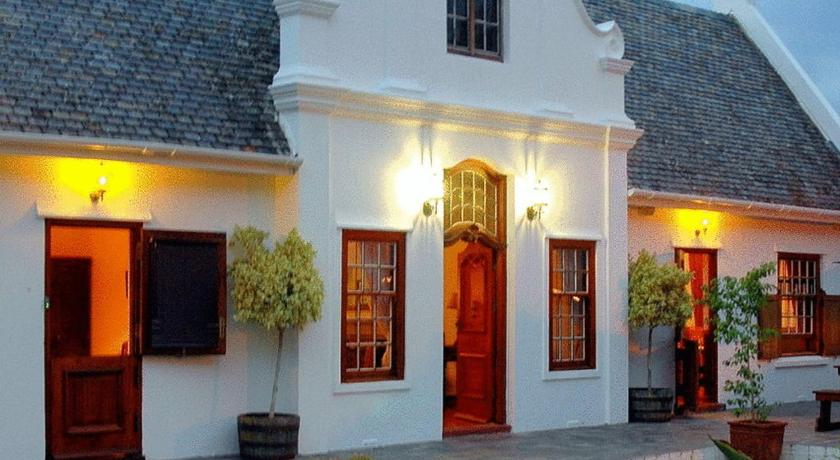 Best time to travel South Africa Kronenhoff Guesthouse