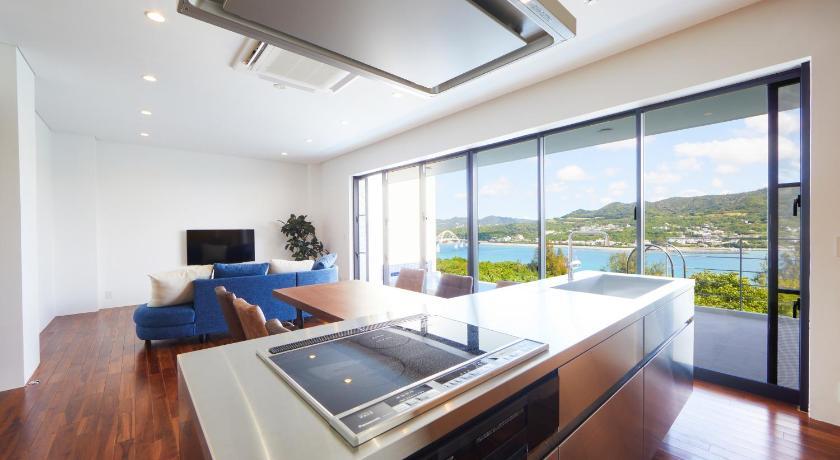 E-horizon Resort Premium 瀬底D Okinawa Main island