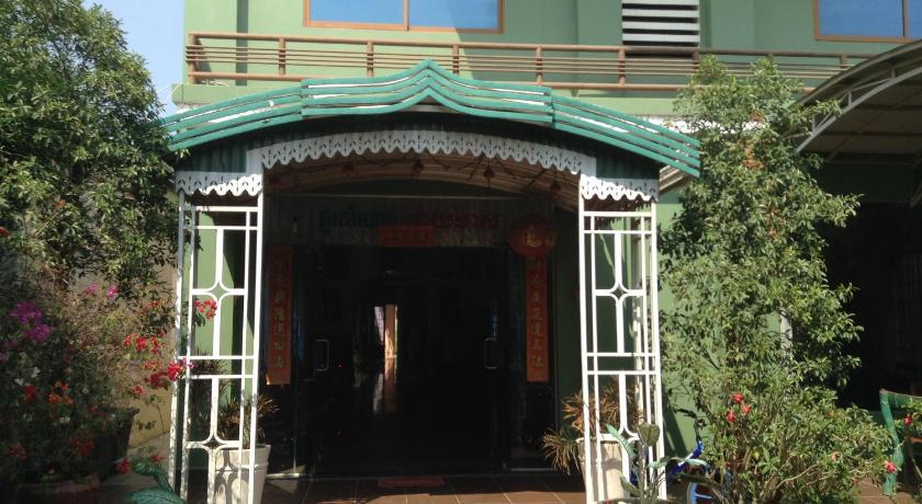 Best time to travel Krong Ta Khmau District Golden Star Guesthouse