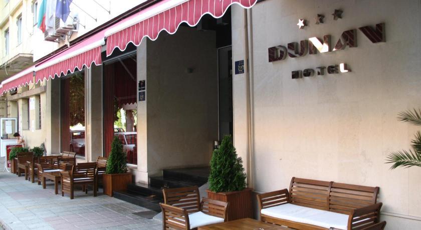 Best time to travel Bulgaria Hotel Dunav