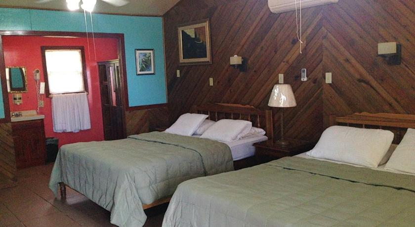 Rom med queen-size-seng Reef House Resort