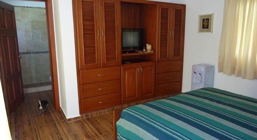 Double Room Caraibi Haven