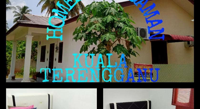 Homestay Idaman