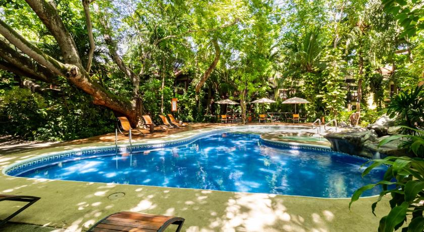 Hotel Bosque Del Mar Playa Hermosa Primera Entrada A Playa Hermosa 300 Mts Oeste Playa Hermosa