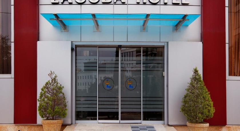 Best time to travel Nikaia Lacoba Hotel