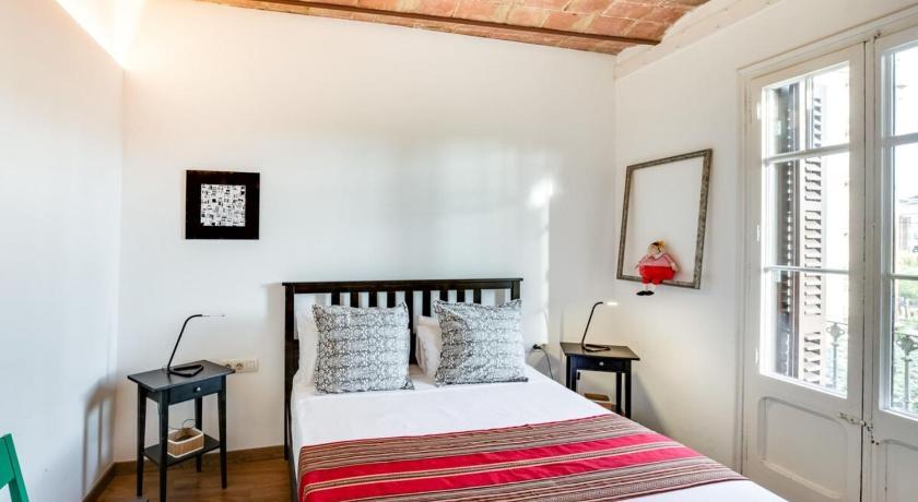 Design 1 Bed Apt near Plaza España - Barcelona