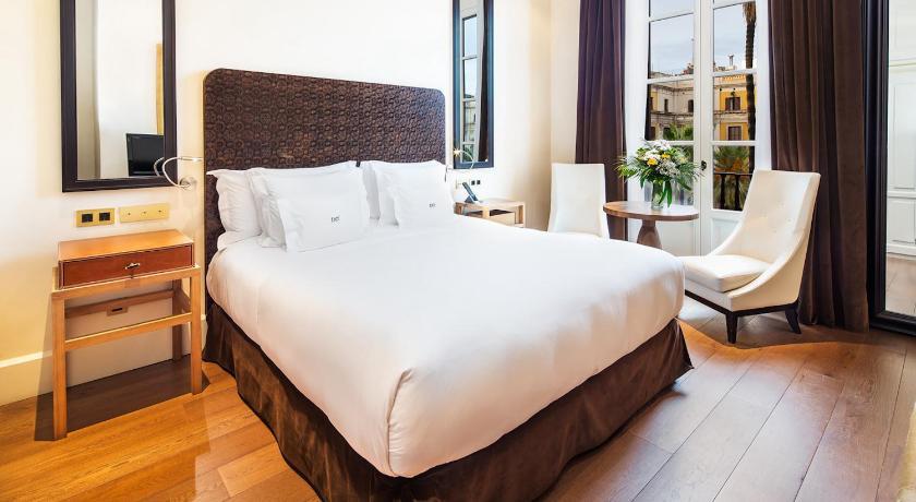 Hotel DO Plaça Reial G.L. - Barcelona