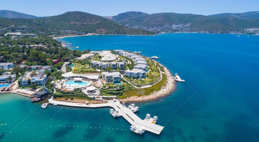 Susona Bodrum, LXR Hotels & Resorts