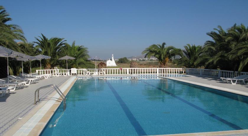 Best time to travel Greece Mariliza Beach Hotel