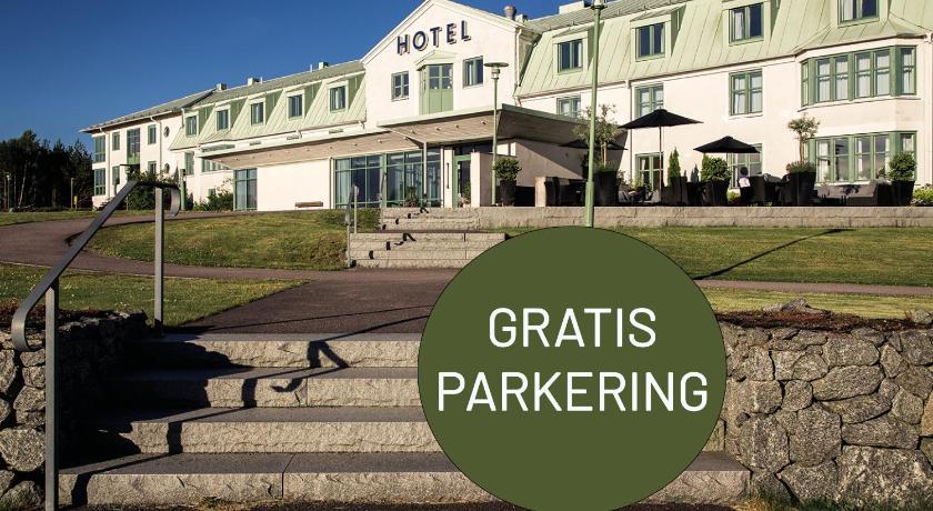 Boka Landvetter Airport Hotel