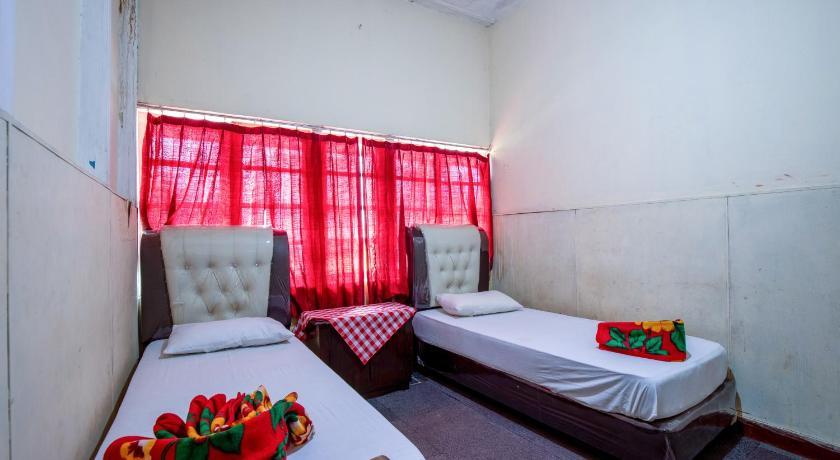 Hotel Jogja Bukittinggi