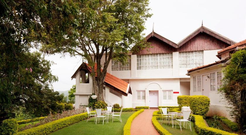 Best time to travel India The Gateway Hotel Church Road Coonoor