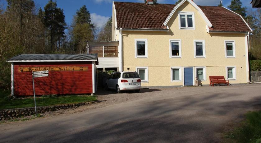 Tveta kyrkogrd - Kalmar lns museum