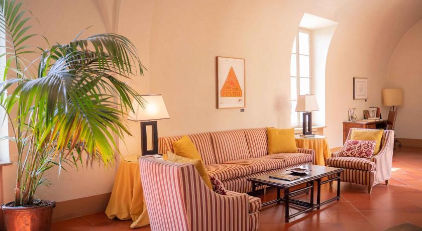 Hotel Certosa Di Maggiano
