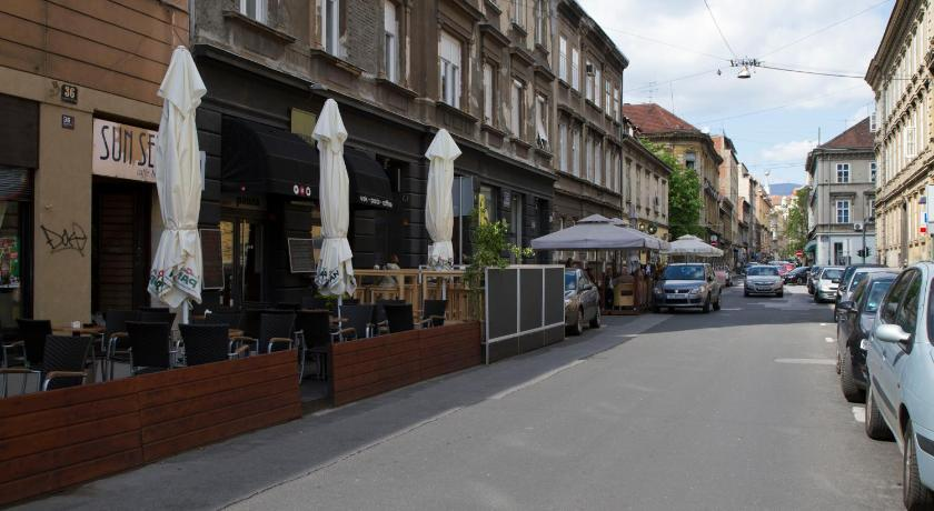 Zagreb Apartments أسعار والصور وملاحظات وعنوان كرواتيا
