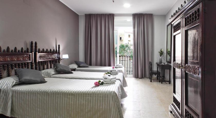 Hotel Ingl 233 S Hotel Barcelona