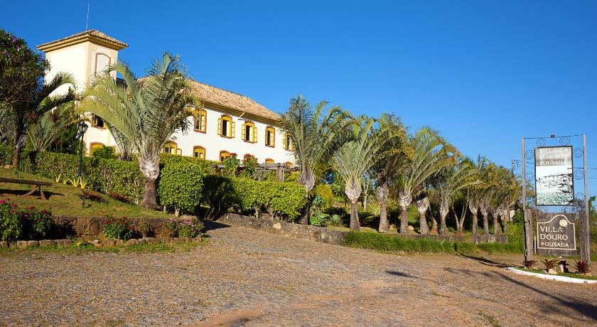 Best time to travel Brazil Villa D'Ouro Pousada