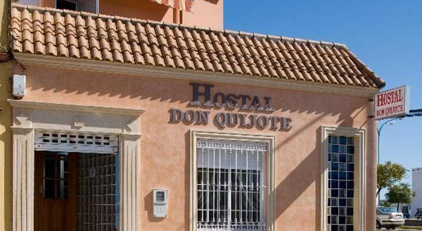 Best time to travel Spain Hostal Don Quijote