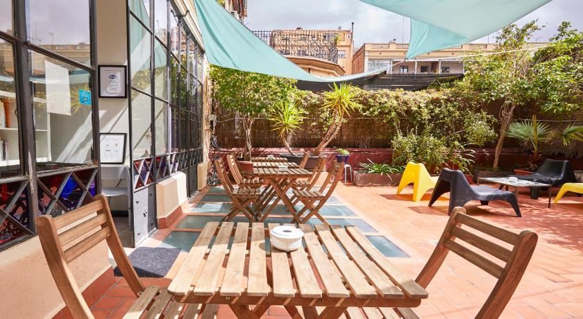ELLA Guest House Barcelona - Barcelona