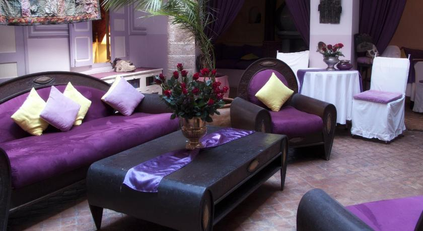 Best time to travel Morocco Casa Lila & Spa