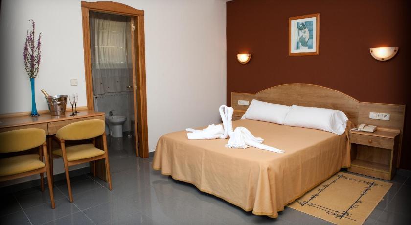 Best time to travel Spain Hotel Brisa da Lanzada
