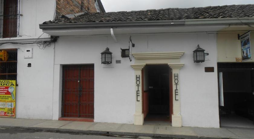 Best time to travel Popayán Hotel Alcayata Popayan